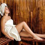 top sauna